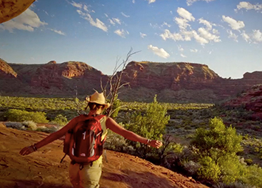 Northern Territory Tourism | Adrian Brown