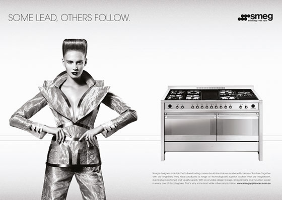 Smeg Appliances | Michele Aboud