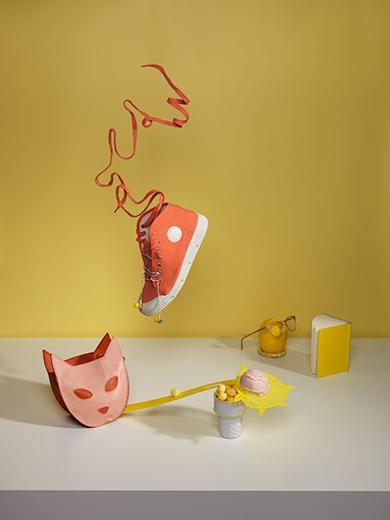 1AM Magazine | Michael Corridore | Still Life Styling | Jo Ayling