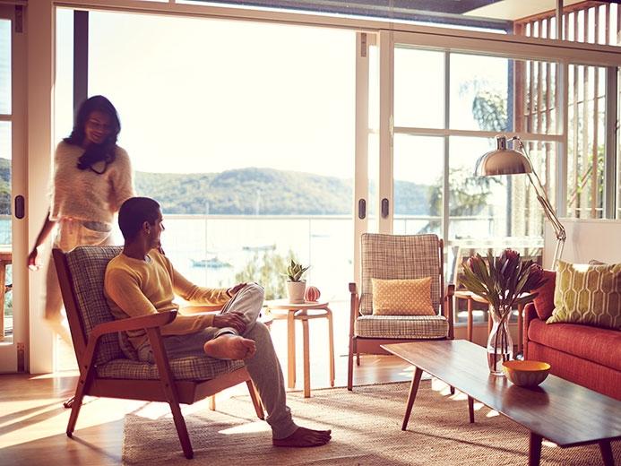 Scotland Island Retreat   Christian Mushenko   Lifestyle Styling   Liz Kavanagh