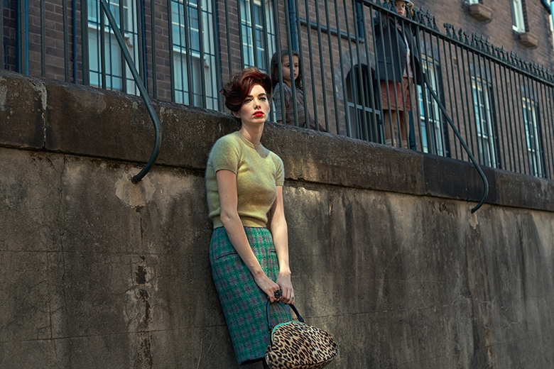 Where The Sidewalk Ends | Juli Balla | Fashion Styling | Janai Anselmi