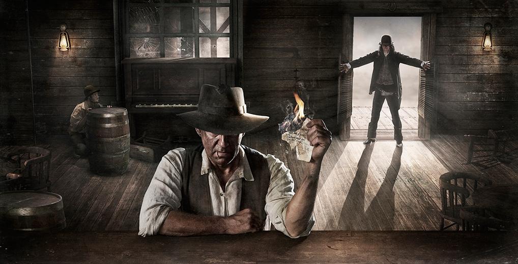 Bulleit Bourbon | Matt Hoyle