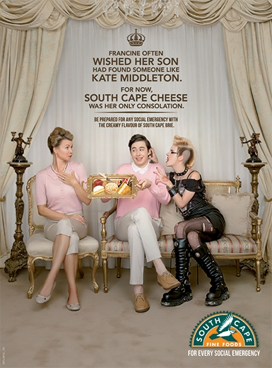 South Cape | Matt Hoyle | Advertising Styling | Janai Anselmi