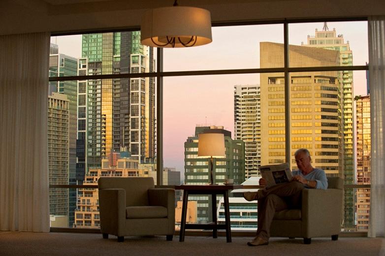 The Residence   Pete Longworth   Lifestyle Styling   Janai Anselmi
